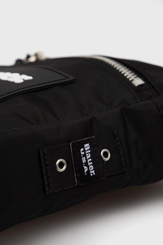 čierna Blauer - Malá taška
