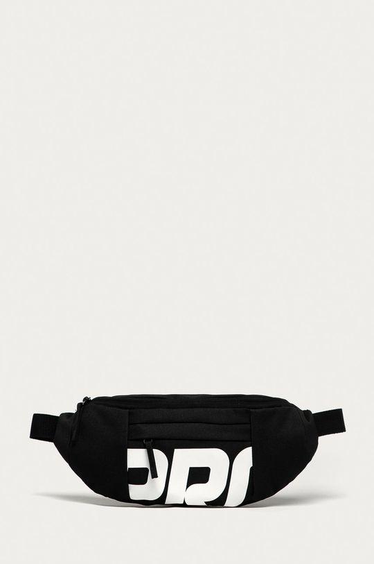 černá Prosto - Ledvinka Unisex