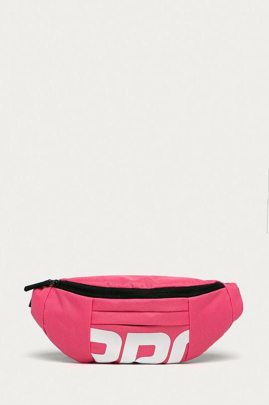 růžová Prosto - Ledvinka Unisex