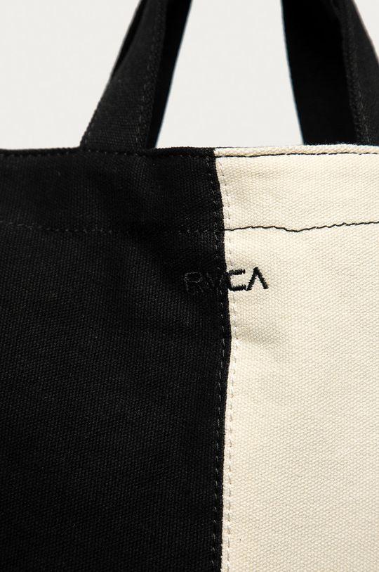 RVCA - Torebka czarny