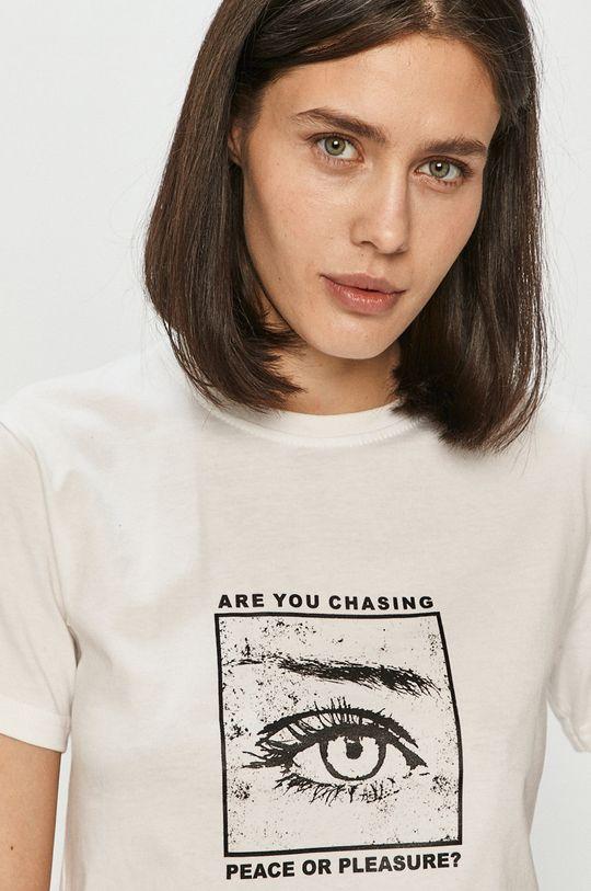 biały Local Heroes - T-shirt
