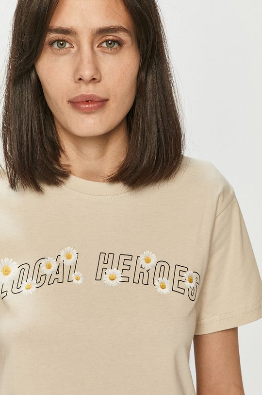 Local Heroes - Tricou De femei