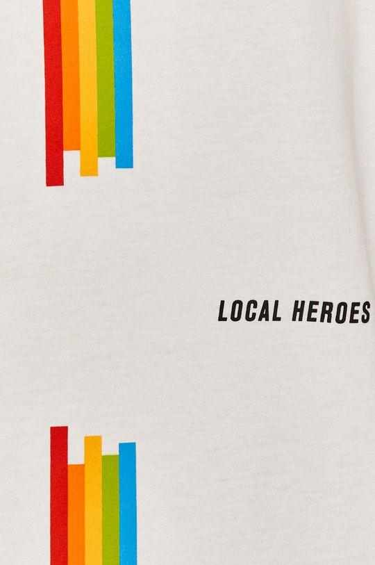 Local Heroes - Tričko x Polaroid Dámský