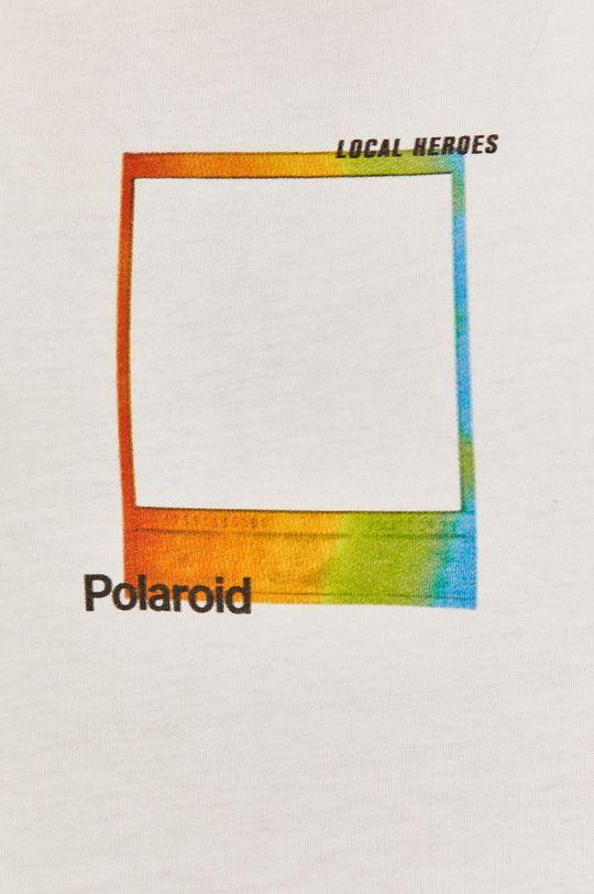 Local Heroes - T-shirt x Polaroid Damski