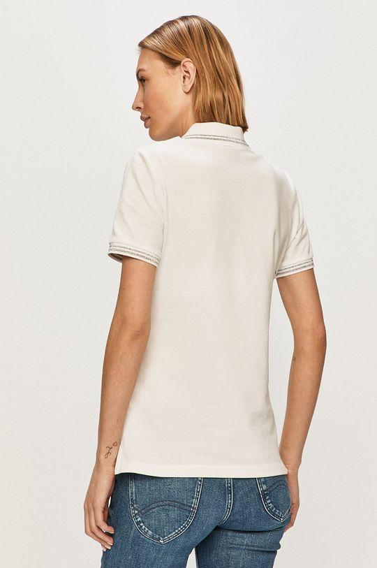 Geox - Tričko  95% Bavlna, 2% Polyamid, 3% Kovové vlákno