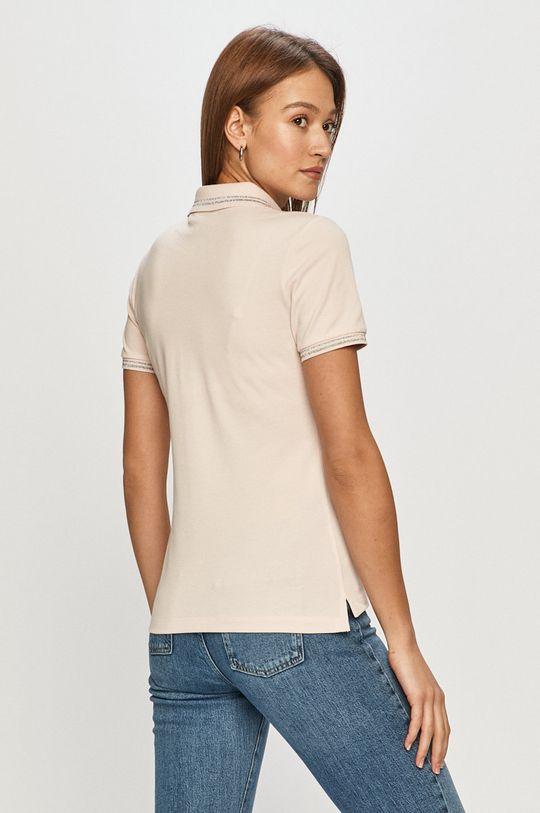 Geox - T-shirt 95 % Bawełna, 2 % Poliamid, 3 % Włókno metaliczne