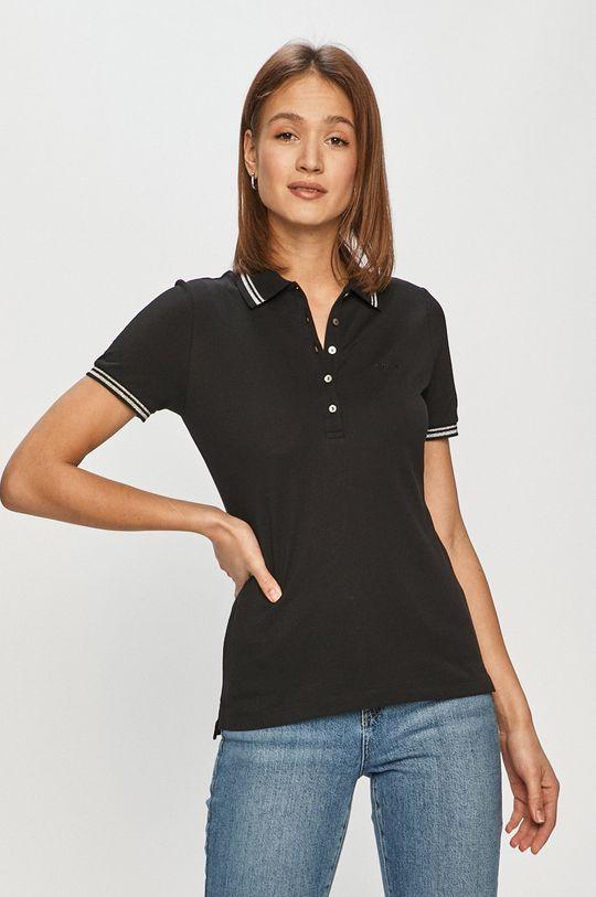 negru Geox - Tricou De femei