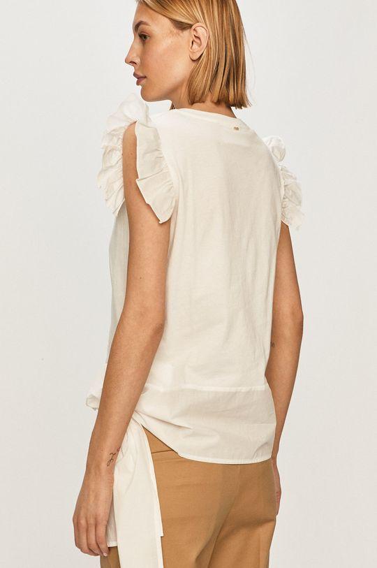 Silvian Heach - T-shirt 100 % Bawełna