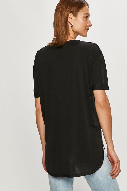 Silvian Heach - T-shirt 74 % Modal, 26 % Poliester