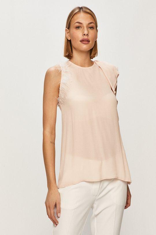 roz Silvian Heach - Bluza De femei