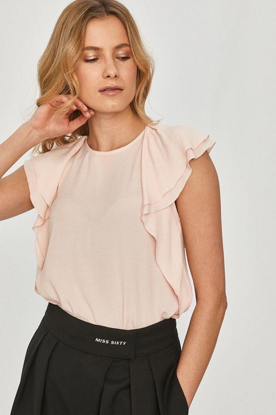 roz ascutit Silvian Heach - Bluza