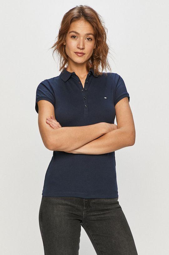 bleumarin Cross Jeans - Tricou De femei