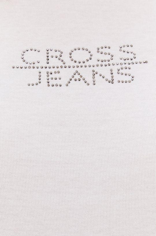 Cross Jeans - Tričko Dámský