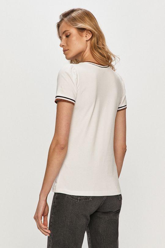 Cross Jeans - Tričko  95% Bavlna, 5% Elastan