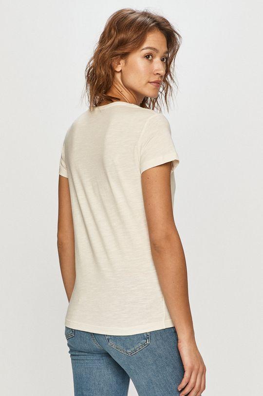 Cross Jeans - Tricou  100% Bumbac