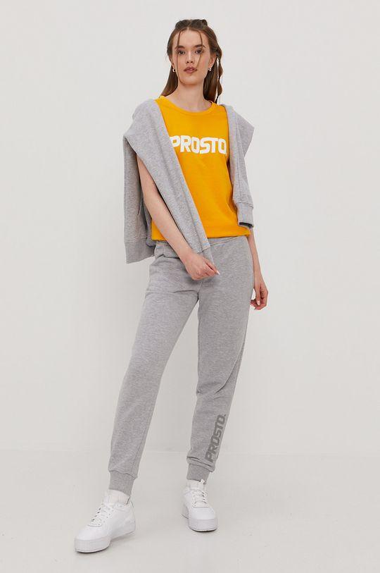 Prosto - Tričko oranžová