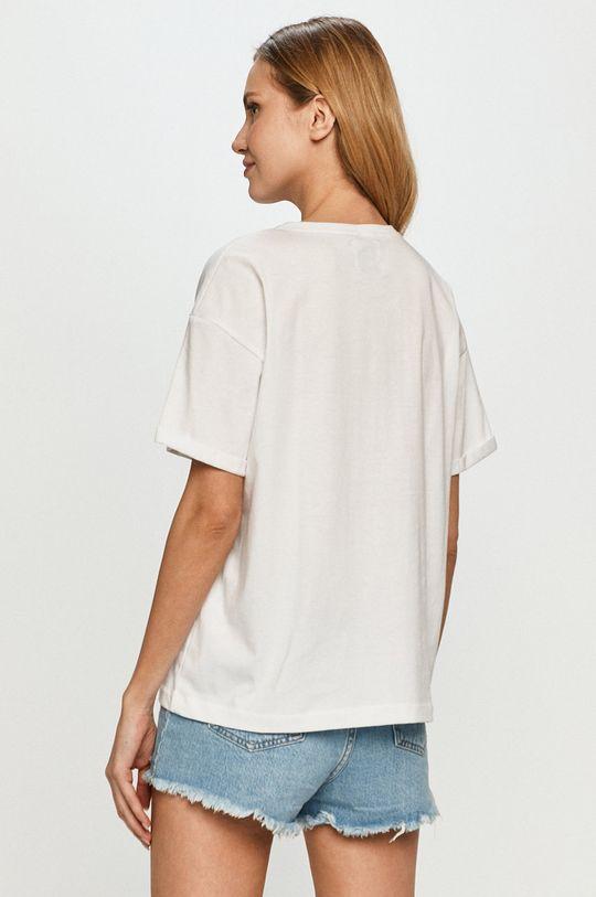 Dash My Buttons - T-shirt More Selflove Girl 100 % Bawełna