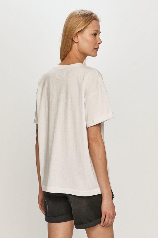 Dash My Buttons - T-shirt Broken Heart Cure 100 % Bawełna
