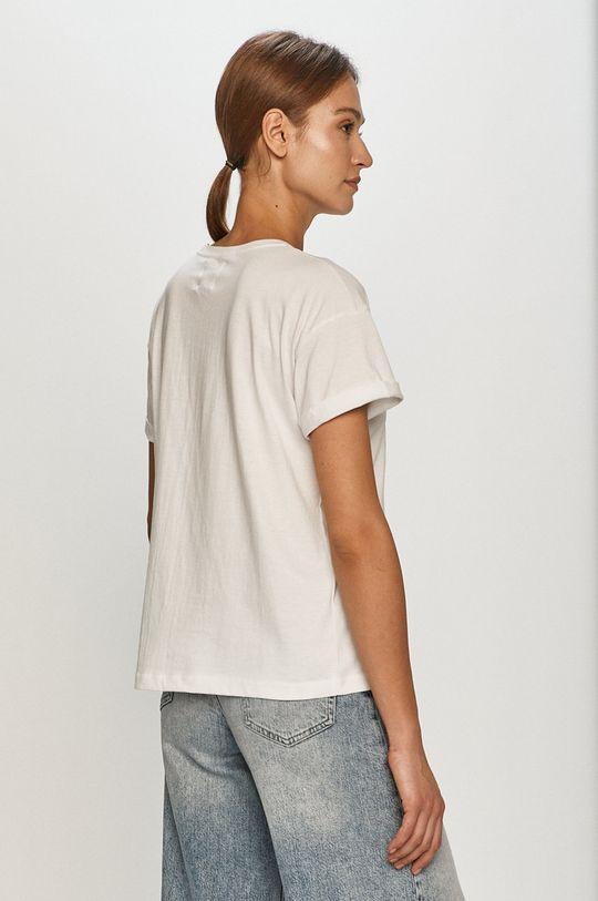 Dash My Buttons - T-shirt Muse 100 % Bawełna