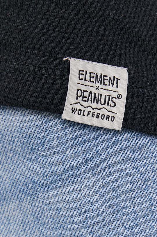 Element - T-shirt x Peanuts Damski