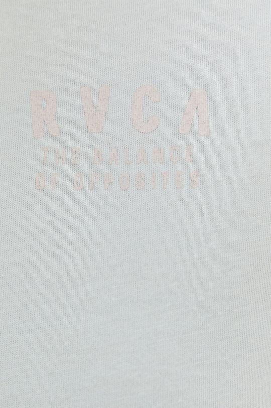 zielony RVCA - T-shirt