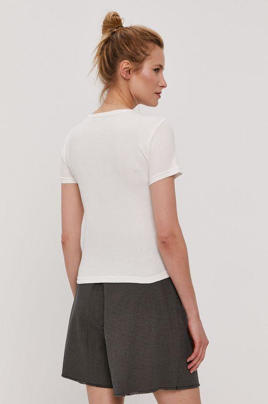 Brixton - T-shirt 100 % Bawełna