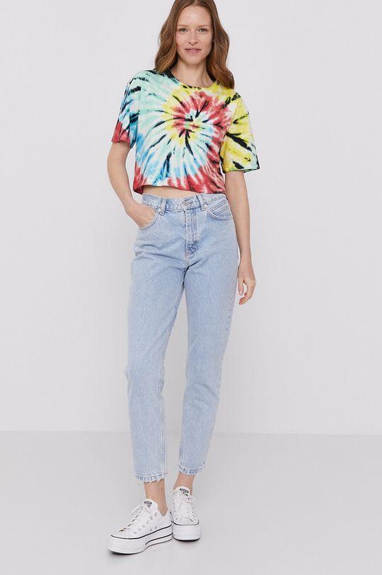 Volcom - T-shirt multicolor