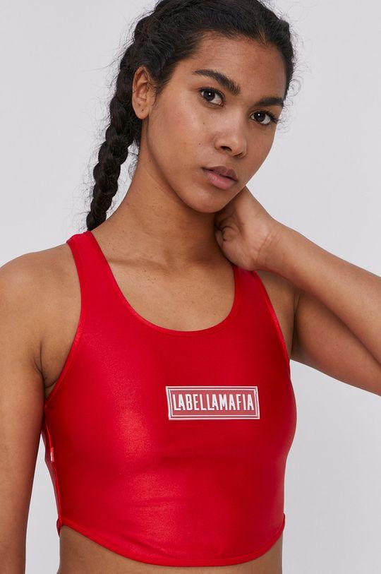 czerwony LaBellaMafia - Top