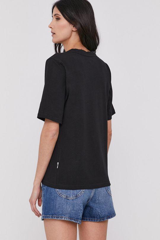 Lee Cooper - T-shirt 95 % Bawełna, 5 % Elastan