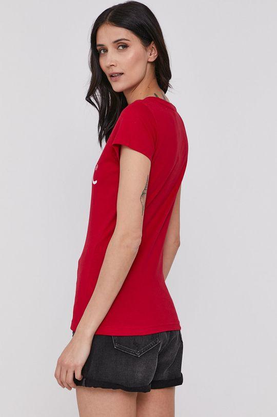 Lee Cooper - T-shirt 100 % Bawełna
