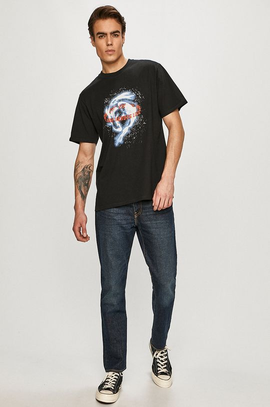 Local Heroes - T-shirt czarny