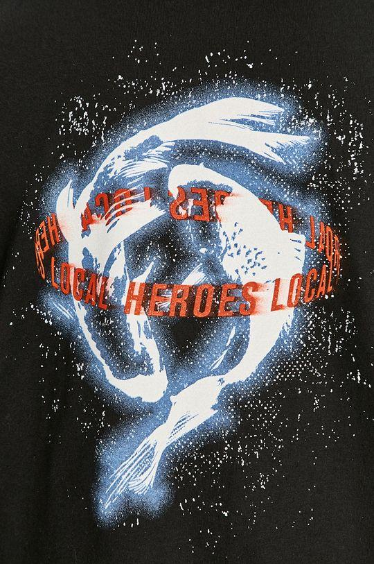 Local Heroes - T-shirt Męski