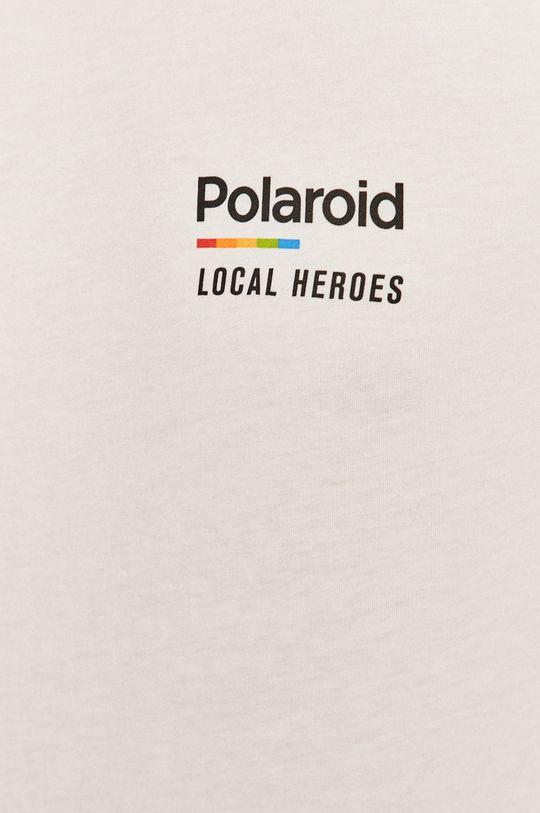 Local Heroes - Tričko x Polaroid Pánsky