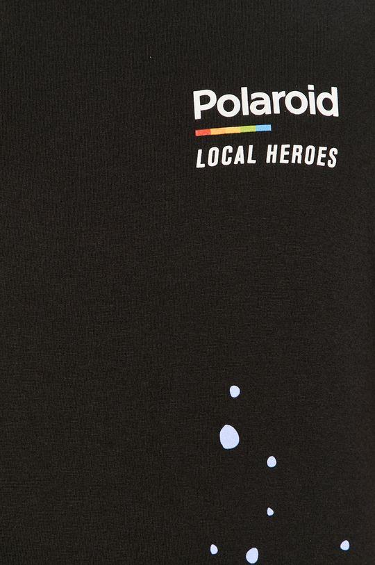 Local Heroes - Tričko x Polaroid Pánský