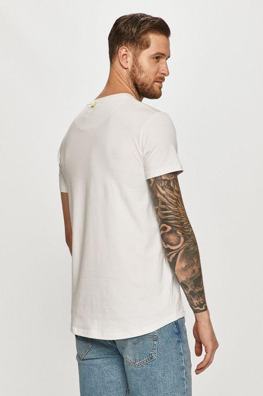 Fat Moose - T-shirt 95 % Bawełna, 5 % Elastan