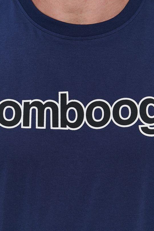 Bomboogie - T-shirt Męski