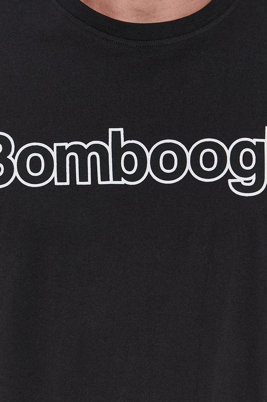 Bomboogie - Tričko Pánsky