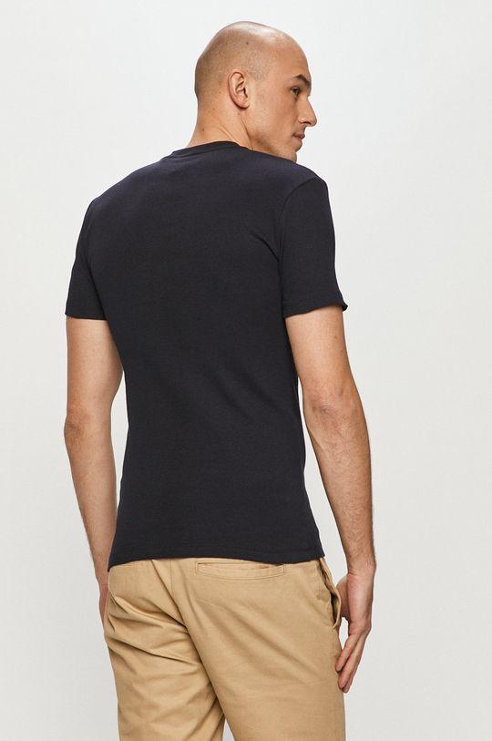 Cross Jeans - Tricou  95% Bumbac, 5% Elastan