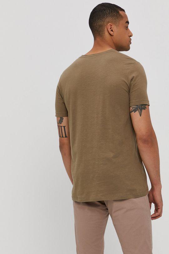Cross Jeans - T-shirt  100% pamut