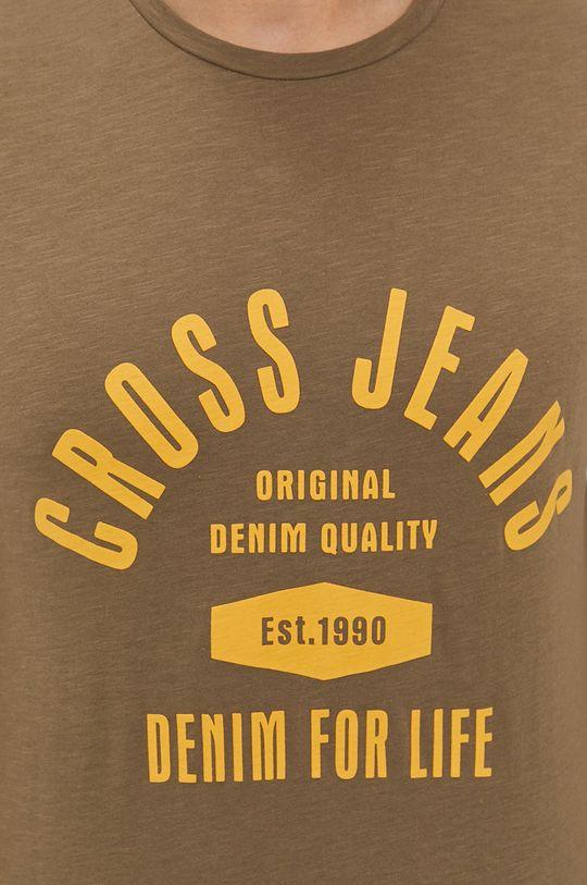 Cross Jeans - T-shirt Férfi