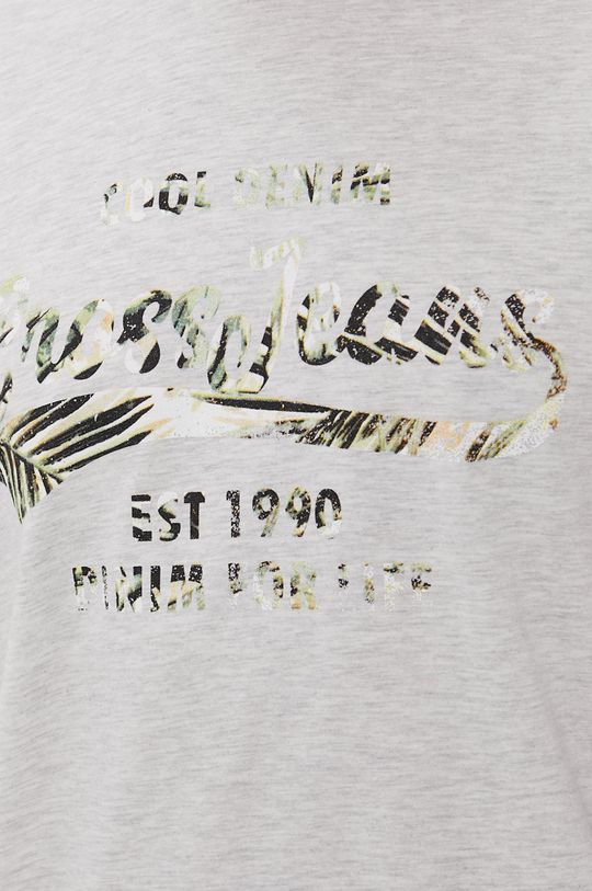 Cross Jeans - Tričko Pánsky