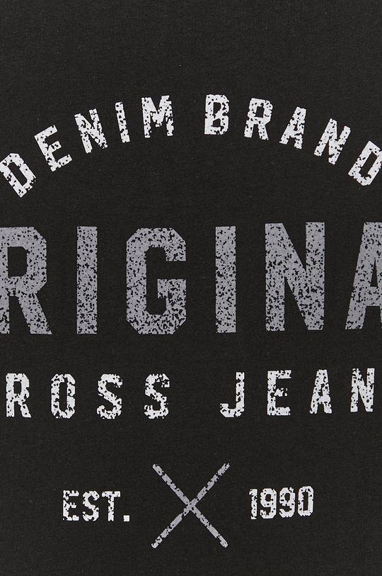 Cross Jeans - T-shirt Męski