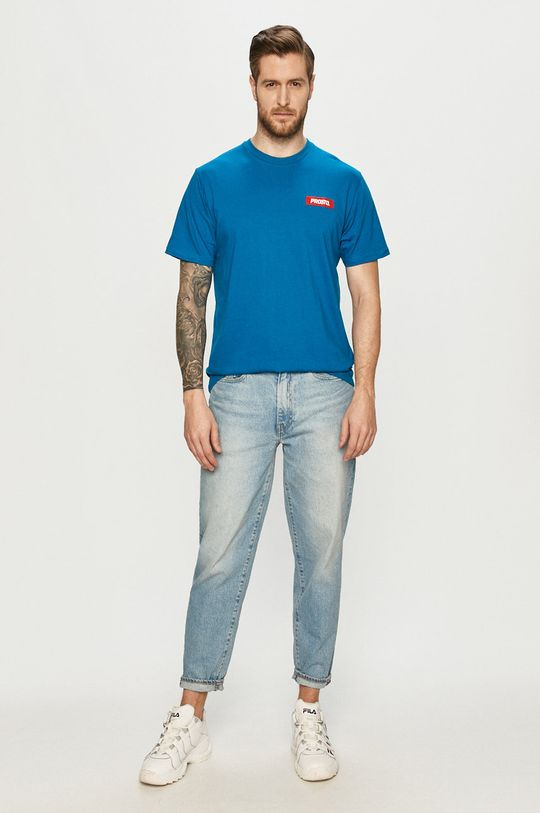Prosto - Tričko modrá