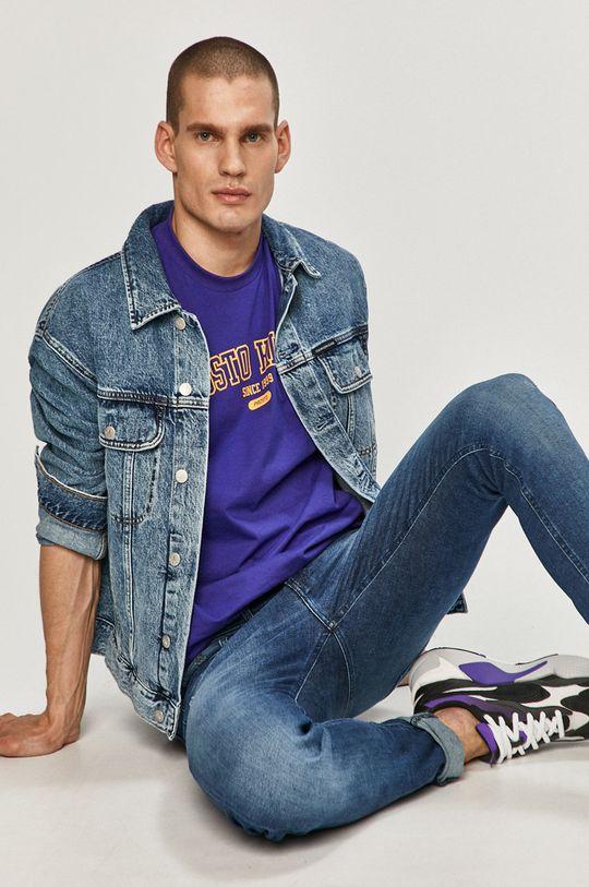 Prosto - Tričko fialová