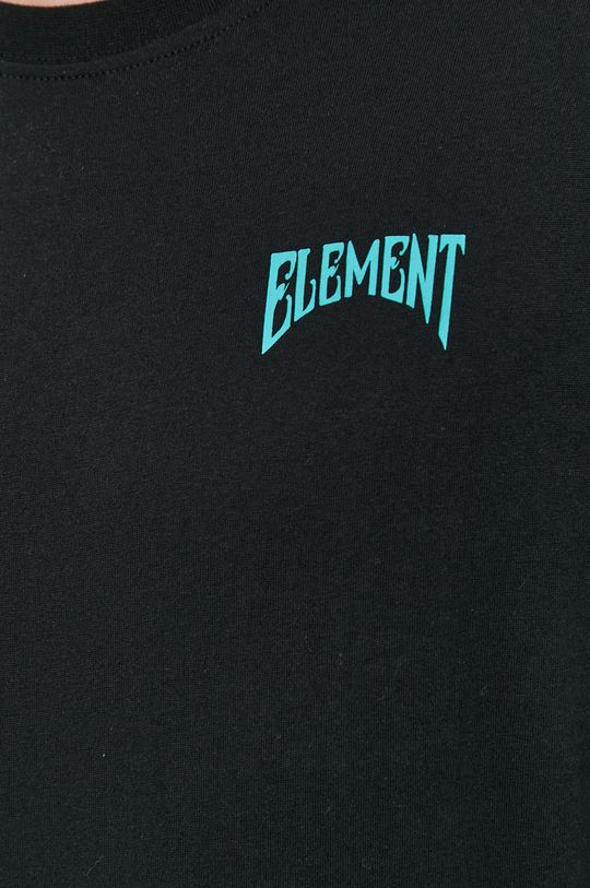 černá Element - Tričko x Lamour Supreme