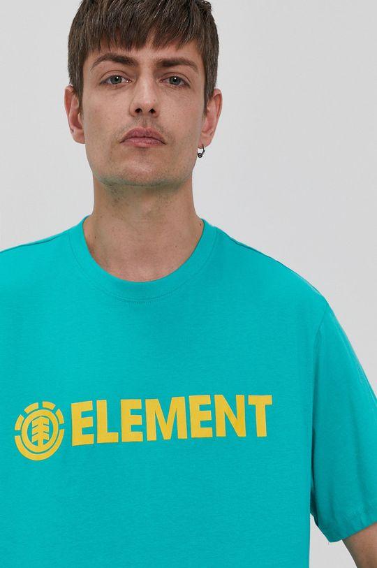 tyrkysová Element - Tričko