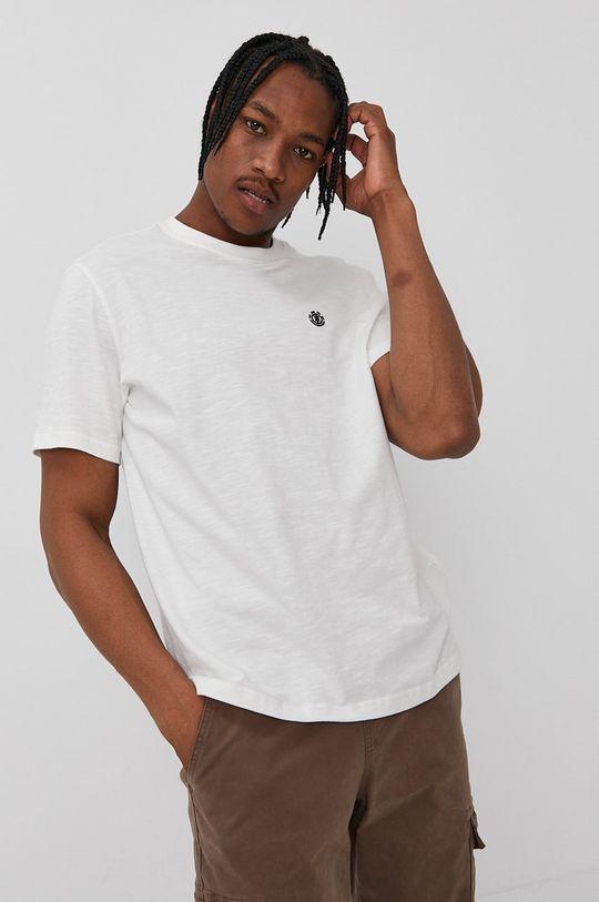 alb Element - Tricou De bărbați