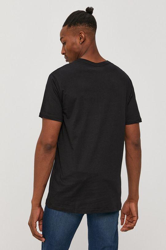 RVCA - T-shirt 100 % Bawełna