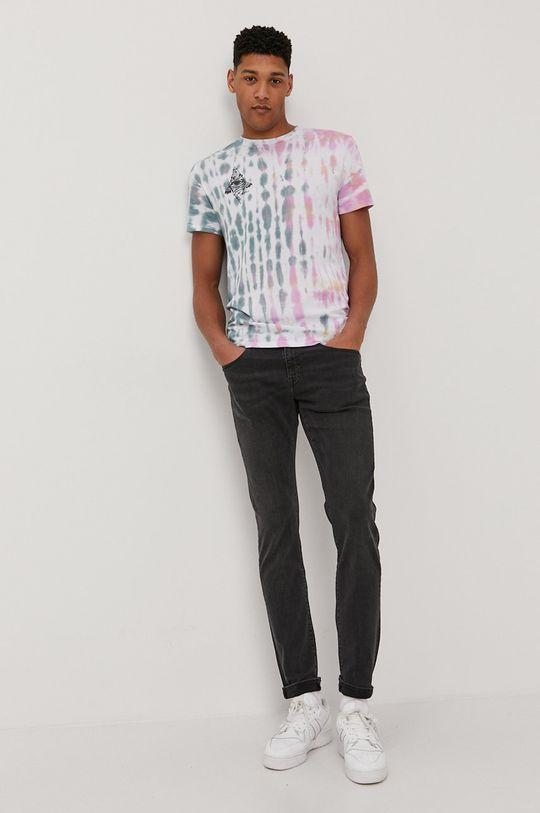 Brixton - T-shirt multicolor