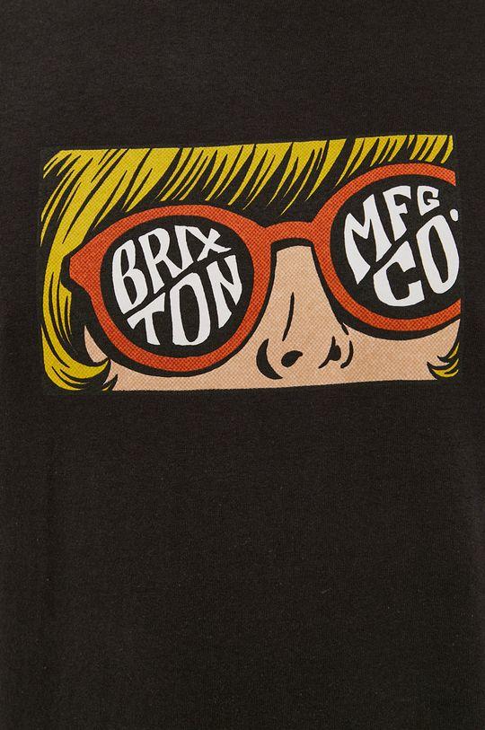 Brixton - Tričko Pánsky